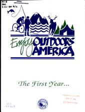Enjoy Outdoors America: the first year
