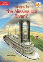 Where Is the Mississippi River  PDF