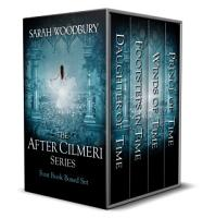 The After Cilmeri Series Boxed Set  Daughter of Time Footsteps in Time Winds of Time Prince of Time PDF