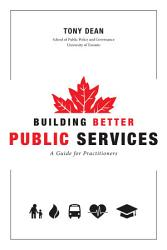 Building Better Public Services Book PDF