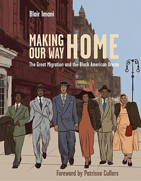 Download Making Our Way Home Book