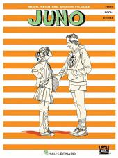 Juno (Songbook): Music from the Motion Picture Soundtrack