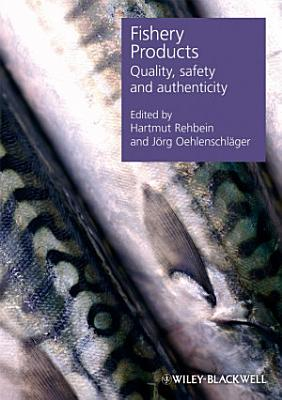 Fishery Products PDF