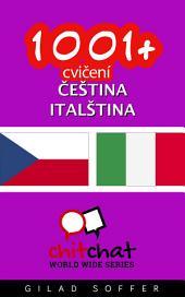 1001+ Cvičení Čeština - Italština