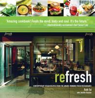 reFresh  Book Look Edition  PDF