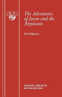The Adventures Of Jason And The Argonauts Book PDF