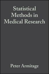 Statistical Methods in Medical Research: Edition 4