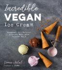 Download Incredible Vegan Ice Cream Book