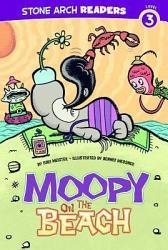 Moopy On The Beach Book PDF