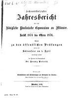 Emendationen und Erl  uterungen zur Germania des Tacitus PDF