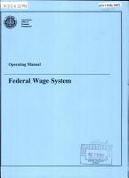 Operating Manual PDF