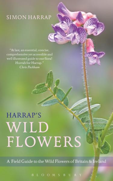 Download Harrap s Wild Flowers Book