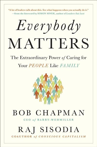 Download Everybody Matters Book