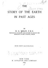 The Story of the Earth in Past Ages