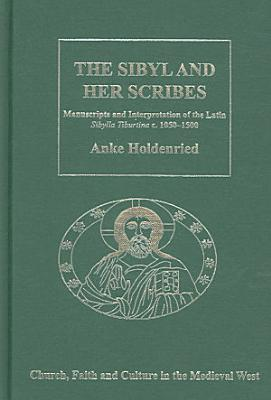 The Sibyl and Her Scribes PDF