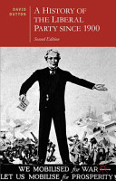 A History of the Liberal Party Since 1900 PDF