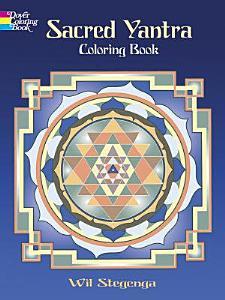Sacred Yantra Coloring Book PDF