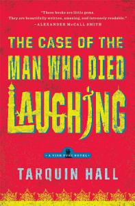 The Case of the Man Who Died Laughing PDF