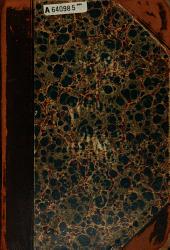 Der grosse Kurfürst Friedrich Wilhelm von Brandenburg: th. 1660-1688