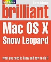 Brilliant Mac OS X Snow Leopard PDF