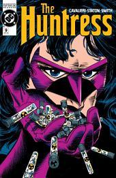The Huntress (1989-) #9