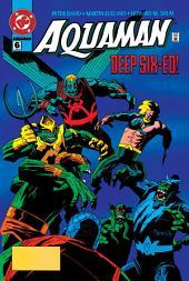 Aquaman (1994-) #6