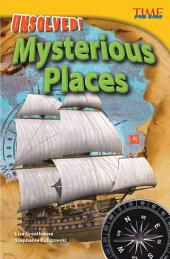 Unsolved! Mysterious Places