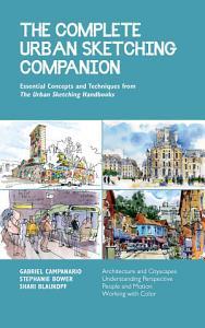 The Complete Urban Sketching Companion PDF