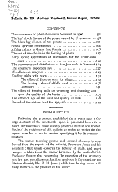 Abstract of nineteenth annual report, 1905-06