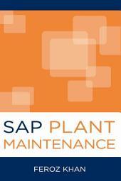 SAP PLANT MAINTENANCE