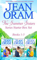The Summer Sisters: Series Starter Box Set (Book 1-3)