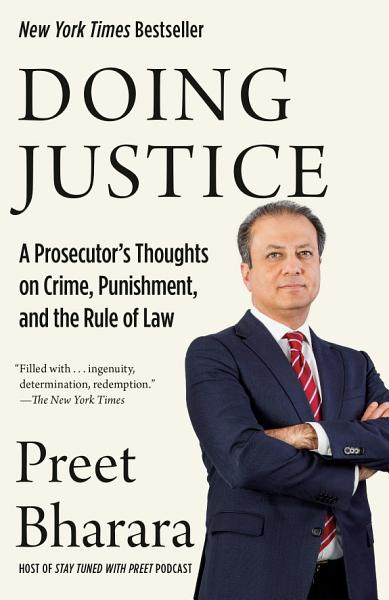 Download Doing Justice Book