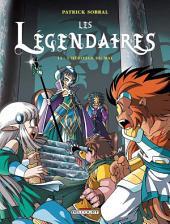 Les Légendaires T14: L'Héritage du mal