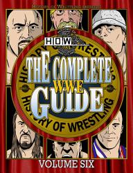 The Complete WWE Guide Volume Six PDF