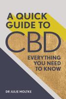A Quick Guide to CBD PDF