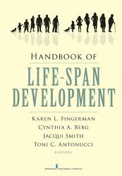 Handbook Of Life Span Development Book PDF