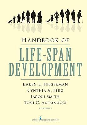 Handbook of Life Span Development PDF