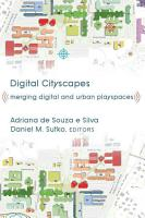 Digital Cityscapes PDF