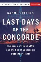 Last Days of the Concorde PDF