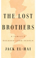 Download The Lost Brothers Book