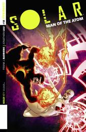 Solar: Man of the Atom #12