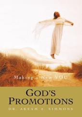 God's Promotions: Making a New YOU