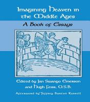 Imagining Heaven in the Middle Ages PDF