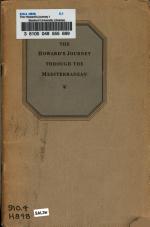 The Howard's Journey Through the Mediterranean