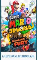 Super Mario 3D World Guide Walkthrough