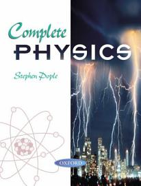 Complete Physics PDF