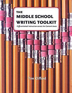 The Middle School Writing Toolkit PDF