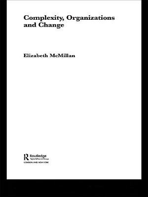 Complexity  Organizations and Change