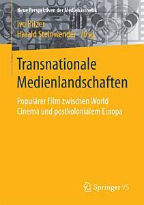 Transnationale Medienlandschaften PDF