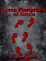 Seven Footprints of Satan